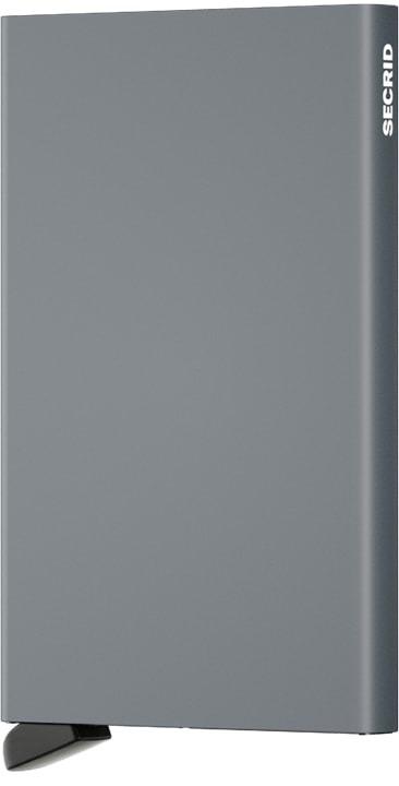 Secrid Cardprotector Aluminium Wallet Urban Finn