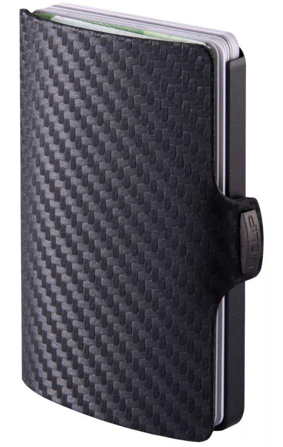 I-Clip Carbon Fiber lompakko