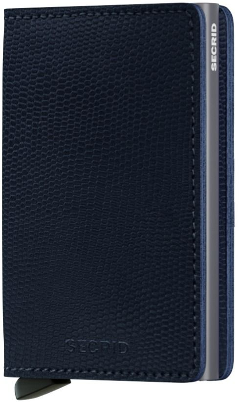 Secrid Slimwallet, Rango Blue-Titanium