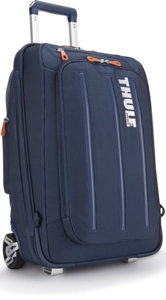 """Thule Crossover Carry-on Trolley Bag 56cm/22"""", blue"""