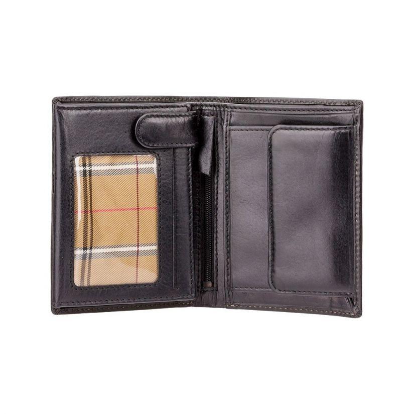 Visconti Milan RFID Blocking wallet