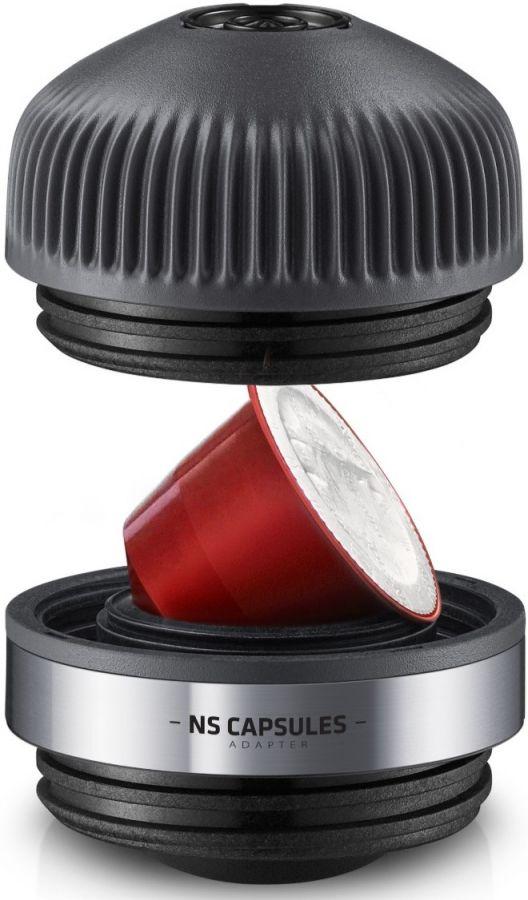 Wacaco NS Nespresso Adaptor For Wacaco Nanopresso