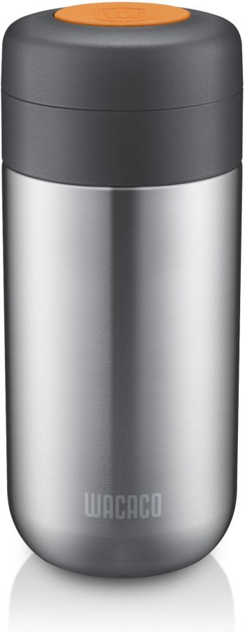 Wacaco Nanovessel 3 In 1 Insulated Flask