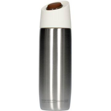 Asobu 5th Avenue Coffee Tumbler termosmuki 390 ml, hopea