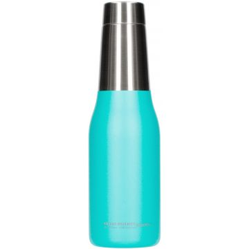 Asobu Oasis Water Bottle 600 ml, Turquoise