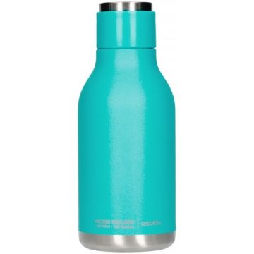 Asobu Urban Water Bottle 460 ml, Turquoise