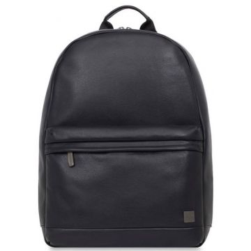"Knomo ALBION Backpack 15"", black"