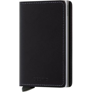 Secrid Slimwallet, Original Black
