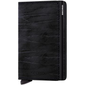 Secrid Slimwallet, Dutch Martin Night Blue