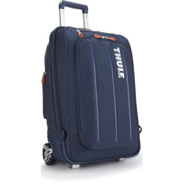 "Thule Crossover Carry-on Trolley Bag 56cm/22"", blue"