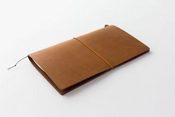 Traveler's Notebook, Camel