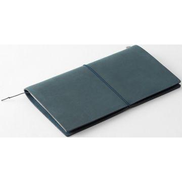 Traveler's Notebook, Blue